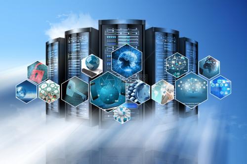云服务器和专属定制服务器那个优势大