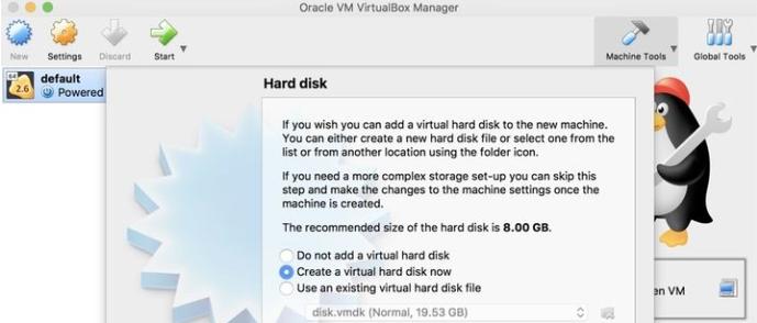 手把手教你如何安装Linux只需十二步!